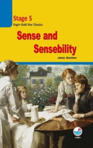 Engin Stage-5: Sense And Sensebility Jane Austen