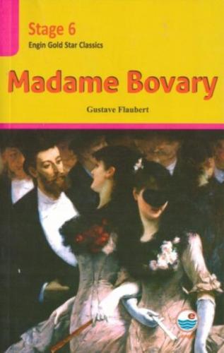 Engin Stage-6 Madame Bovary Cd li
