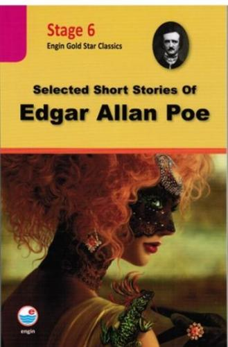 Engin Stage 6 Selected Short Stories Of Edgar Allan Poe Cd li Edgar Al