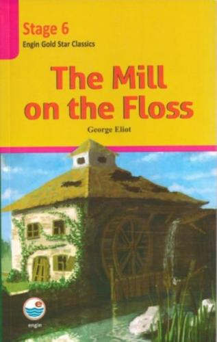 Engin Stage-6 The Mill on the Floss Cd li