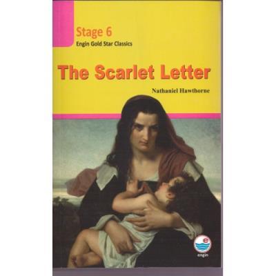 Engin Stage-6 The Scarlet Letter Cd li