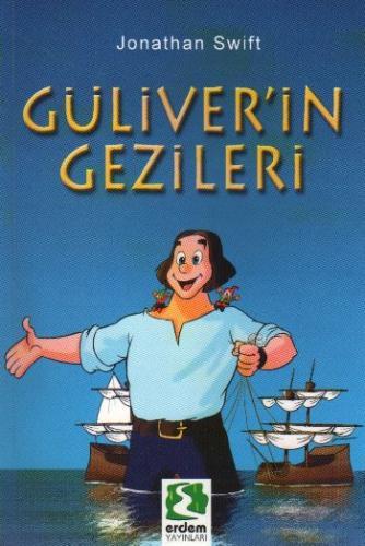 Erdem Çocuk Kitapları-32: Güliver'in Gezileri