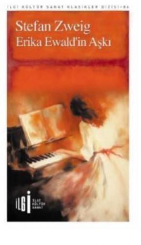 Erika Ewaldin Aşkı-İlgi Kültür Sanat Klasikleri Dizisi 86