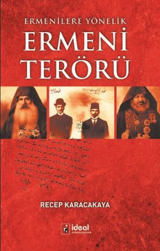 Ermenilere Yönelik-Ermeni Terörü