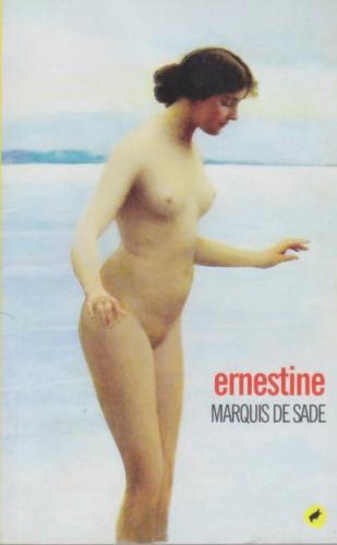 Ernestine Marquis de Sade