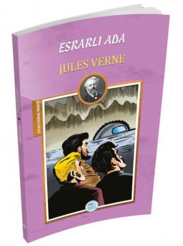 Esrarlı Ada Jules Verne
