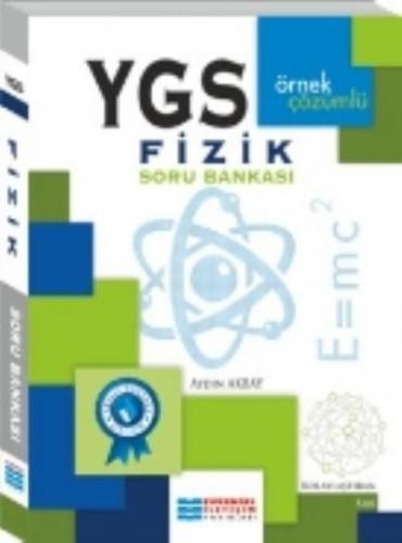 Evrensel YGS Fizik Soru Bankası Aydın Akbay