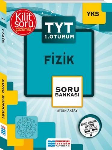 2018 YKS TYT 1. Oturum Fizik Soru Bankası Aydın Akbay