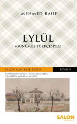 Eylül-Günümüz Türkçesiyle