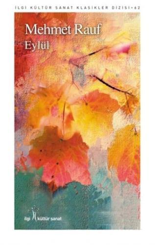 Eylül-İlgi Kültür Sanat Klasikleri Dizisi 62