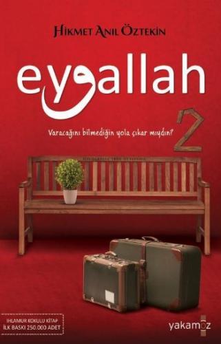 Eyvallah-2 Hikmet Anıl Öztekin