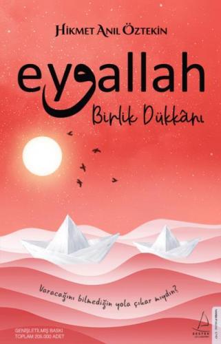 Eyvallah-Birlik Dükkanı Hikmet Anıl Öztekin