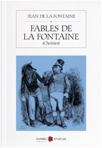 Fables de La Fontaine-Choisies