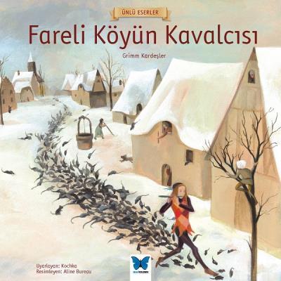 Fareli Köyün Kavalcısı-Ünlü Eserler Serisi