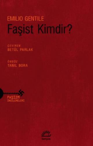 Faşist Kimdir? Iletişim Yayınları Kolektif