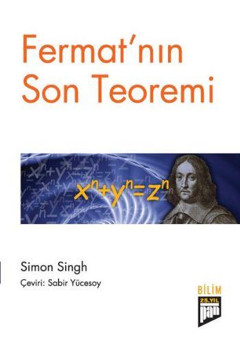 Fermatnın Son Teoremi