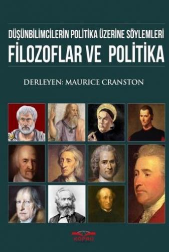Filozoflar Ve Politika