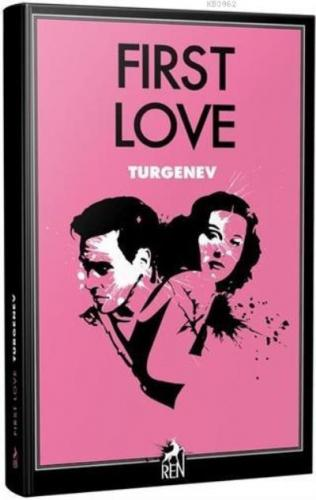 First Love Turgenev