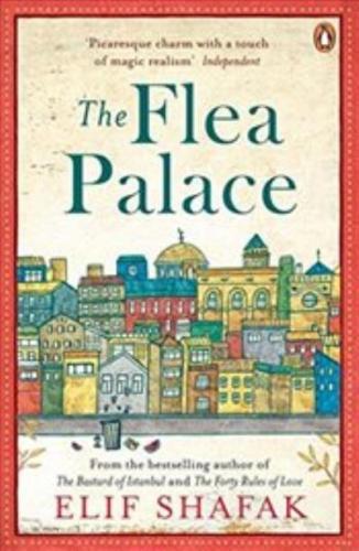 Flea Palace (Bit Palas)