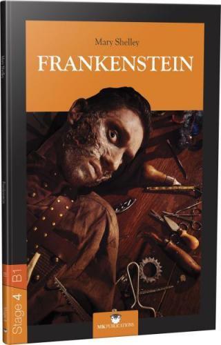 Frankenstein Stage 4 B1