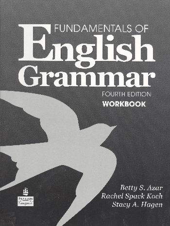 Fundamentals Of English Workbook