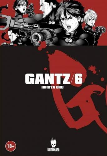 Gantz-6