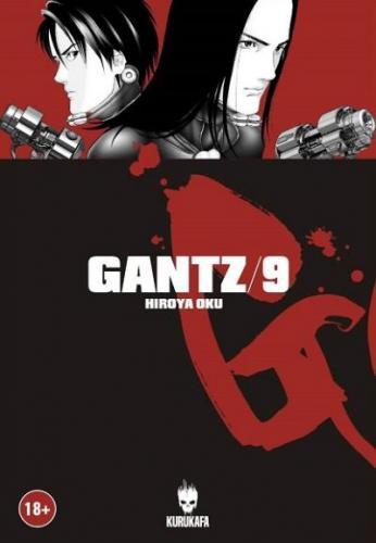 Gantz-9