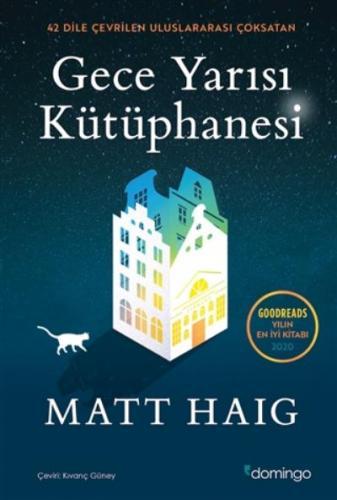 Gece Yarısı Kütüphanesi Matt Haig