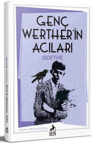Genç Werther'in Acıları Goethe