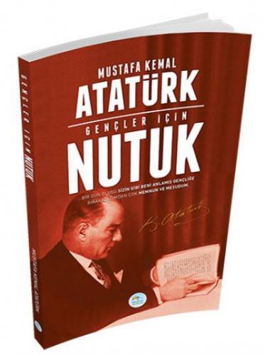 Gençler İçin Nutuk Mustafa Kemal Atatürk
