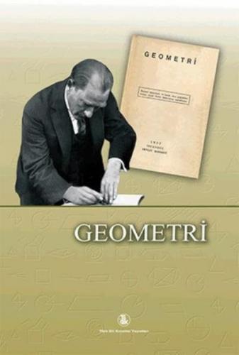 Geometri-Ciltli Mustafa Kemal Atatürk