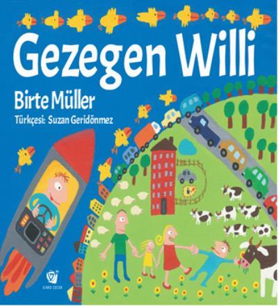 Gezegen Willi-Ciltli