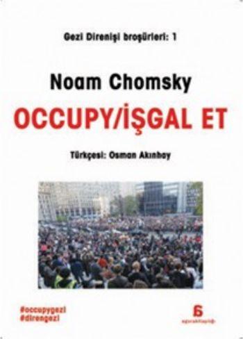 Gezi Direnişi Broşürleri 1 Occupy İşgal Et