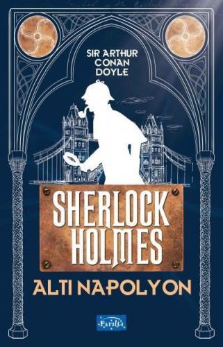 Gizemli Lanet-Sherlock Holmes