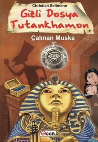Gizli Dosya Tutankhamon-Çalınan Muska