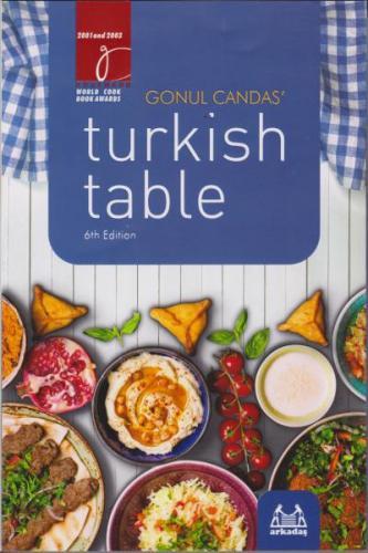 Gönül Candaş Turkish Table