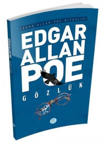 Gözlük Edgar Allan Poe