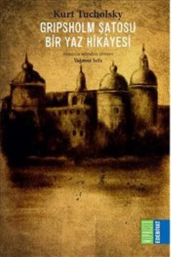 Gripsholm Şatosu - Bir Yaz Hikayesi