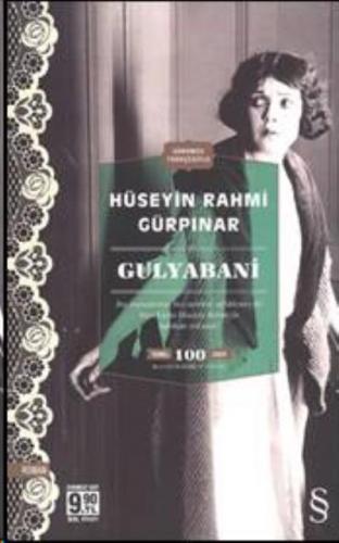 Gulyabani (Cep Boy)