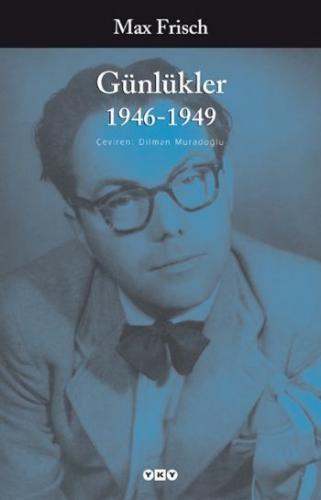 Günlükler (1946-1949) M.Frisch