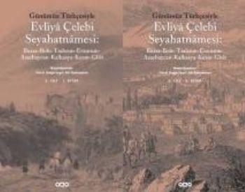 Günümüz Türkçesiyle Evliya Çelebi Seyahatnamesi-2 (Kutulu-2 Cilt)
