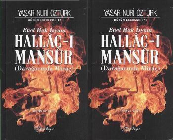 Hallac-ı Mansur (2 Cilt)