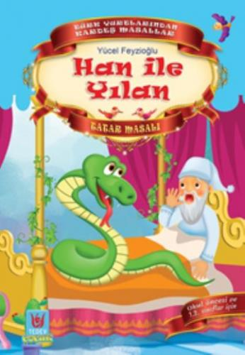 Han İle Yılan-Tatar Masalı