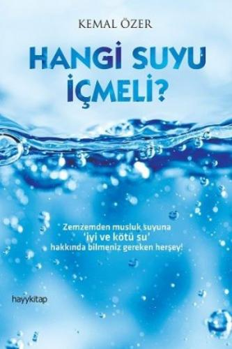 Hangi Suyu İçmeli %30 indirimli Kemal Özer