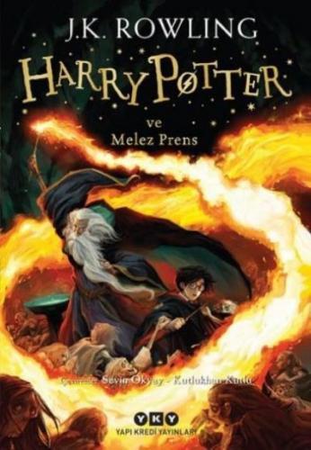 Harry Potter-6: Harry Potter ve Melez Prens