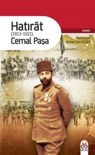 Hatırat 1913-1922 Cemal Paşa Cemal Paşa