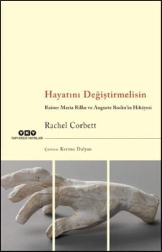 Hayatını Değiştirmelisin Rachel Corbett