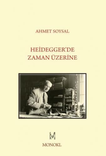 Heideggerde Zaman Üzerine