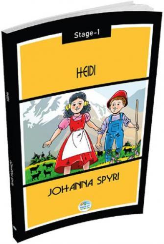 Heidi - Johanna Spyri (Stage-1)