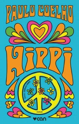 Hippi - (Mavi Kapak) Paulo Coelho